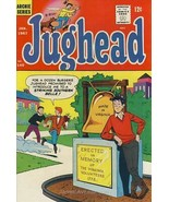 Jughead (Vol. 1) #140 FN; Archie | save on shipping - details inside - $7.50