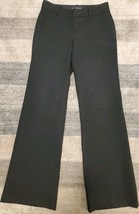 Banana Republic Black Dress Pants for Women, Jackson Fit, Size 4 - $14.00