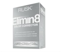 Rusk Color Corrector, 1 kit