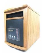 EdenPURE GEN3 Wooden Suntwin 1500 WATT Quartz Infrared Portable Space He... - $132.00