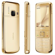2018 ORIGINAL Nokia Classic 6700 GOLD 100% UNLOCKED 6700c Phone 2G WARRA... - $113.80