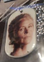 The Walking Dead Dog Tag Season 4 CAROL PELETIER  - $6.65