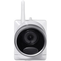 Lorex 1080p Full Hd Wire-free Accessory Security Camera LORLWB4801AC2 - $179.32