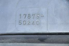 Lexus LS430 Air Intake Inlet Hose PN 17875-50240 image 6