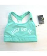 Nike Women Victory Support Bra - BQ5833 - Green 374 - Size XS -  NWT - $19.99