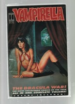 Vampirella: The Dracula War! - Collection 1994 including Covers - Harris... - $4.89