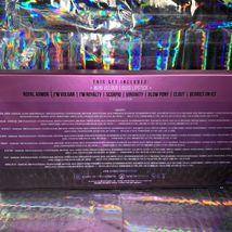 NWOB Jeffree Star Mini Velour Liquid Lip QUEEN B*TCH Royal Armor OR I'm Vulgar image 5