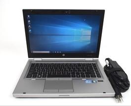 "HP Elitebook 8460p 14"" Laptop i5-2520M 2.5GHz 4/8/16GB RAM 160GB+ HDD/SS... - $173.24+"
