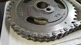 Comp Cams 2135 Magnum Double Roller Timing Set image 4