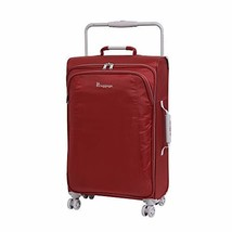 "IT Luggage 27.6"" World's Lightest 8 Wheel Spinner, Bossa Nova With Vapor... - $89.43"