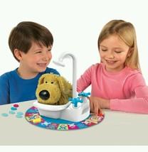 Family Activity Soggy Doggy Board Game Dog Bathing Bathtub Fun Soaked We... - $26.98