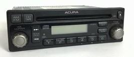 Honda Acura 39100-S6M-A000 Factory OEM Stereo CD Player Original Radio A13-21 - $79.87