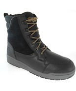 """TIMBERLAND A1HRA RAYSTOWN MEN'S 6"""" BLK WATERPROOF INSULATED TECTUFF WINT... - $93.49"""