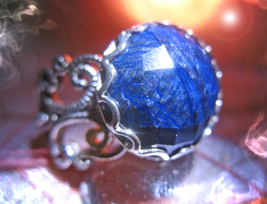 FREE W $189 BEST OFFER Haunted ring PARADISE JANNA DJINN Genie MAGICK Ca... - $0.00