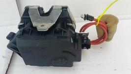 Mercedes W211 S211 E320 E500 Wagon Liftgate Trunk Latch Power Lock Actuator image 1