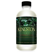 Sale - Kingston Aftershave Splash for Men - Scent Inspired by The Heart of Jamai image 1