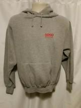 UCSD Tritons Accounting Mens Sweatshirt Pullover Hoodie Size M Medium  - $12.31 CAD