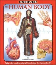 Uncover the Human Body: An Uncover It Book [Jan 01, 2003] Luann Colombo ... - $6.91