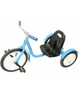CHOPPER Style Tricycle Bike - USA Handcrafted Quality in BEACH BLUE - $296.97