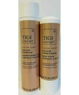 TIGI Copyright Colour Shampoo 300ml & Conditioner 250ml - $37.00