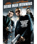 Dead Man Running (DVD, 2010) - $6.00