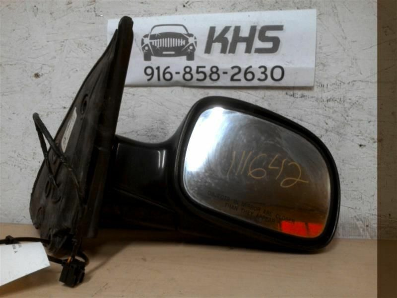 Primary image for Passenger Side View Mirror Power Non-heated Fits 01-04 CARAVAN 264844