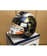 Arai full face helmet VZ-RAM Beat II Fengjin and Raijin M size rare new - $746.99