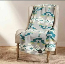 NEW Pendleton Home Collection Classic Throw Reversible Jacquard - $59.39