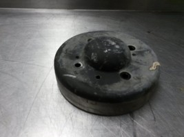 89L022 Water Coolant Pump Pulley 2000 Chevrolet Impala 3.8 24504931 - $24.95