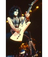 Paul Stanley KISS Band Love Gun / ALIVE II Era 24 x 38 Inch Custom Poste... - $45.00