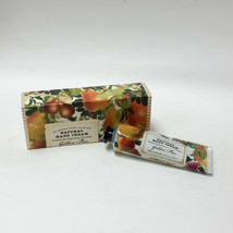 Deborah Michel Collection Natural Hand Cream Shea Butter 2.1 oz Golden Pear - $23.99