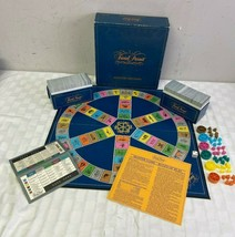 Trivial Pursuit Genius Edition - $33.19