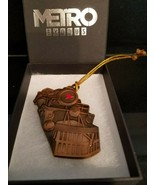 Epic Games Metro Exodus Hanging Ornament Collectible - $12.73
