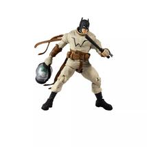 DC Multiverse Last Knight On Earth Wave 3 - Batman Action Figure - $39.99