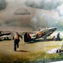 "Brian Petch Photographic Artwork Print Titled ""Hurricane Scrambles"" Spite Fire  image 4"