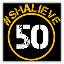 Shalieve 50 Metal Magnet Pittsburgh Football - $12.87