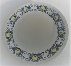 Cadiz by VILLEROY & BOCH  Vintage Porcelain Collectible Dinner Plate, Ma... - $39.99