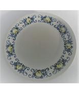 Cadiz by VILLEROY & BOCH  Vintage Porcelain Collectible Dinner Plate, Ma... - $39.99
