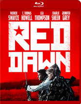 Red Dawn (Blu-Ray/Ws/Re-Pkgd)
