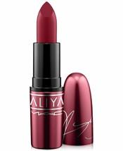 MAC Aaliyah Amplified Creme Lipstick in More Than a Woman - NIB - Guaran... - $16.98