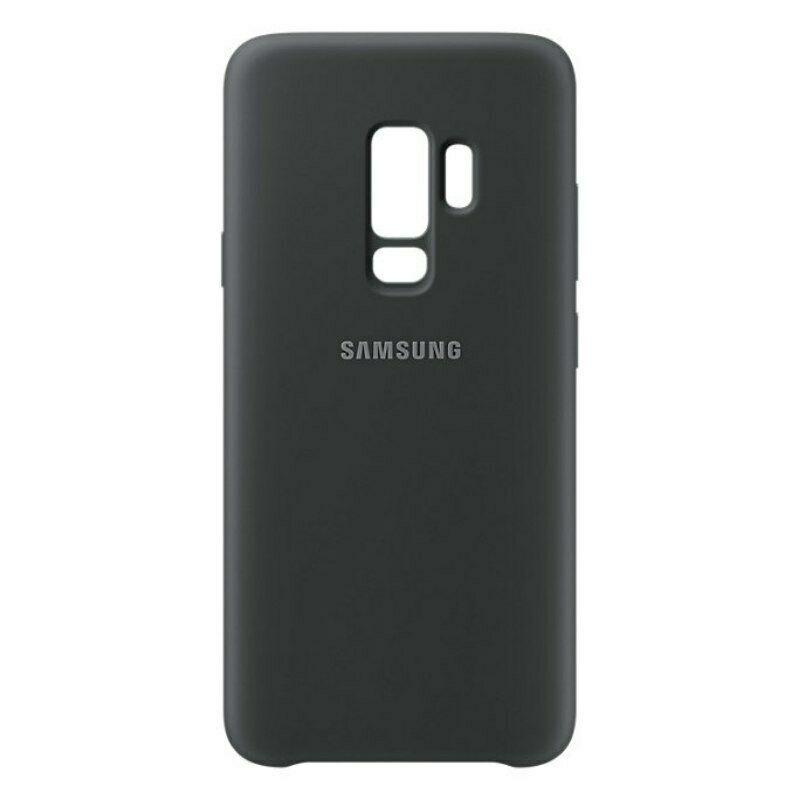 Samsung S9 Case Original High Quality Soft Silicone Protector Case Samsung