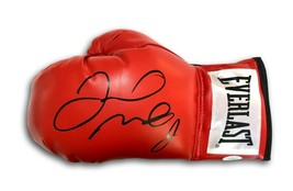 Floyd Mayweather Jr. Signed Boxing Glove Autograph JSA COA Money Everlast - $318.71