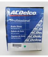 NEW-Fits-Silverado Sierra ACDelco 17960BF1 Professional Rear Drum Brake ... - $55.80