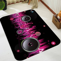 3D Lautsprecher Musik 13 Non-Slip Carpet Mat Quality Elegant Carpet DE S... - $94.00+