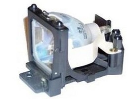Viewsonic RLC-087 RLC087 Factory Original Bulb In Generic Housing For PRO10100 - $386.00