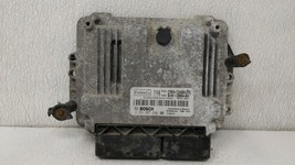 2012-2012 Ford Focus Engine Computer Ecu Pcm Ecm Pcu Oem 115756 - $83.01