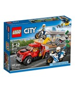 LEGO® City Police Tow Truck Trouble 60137 - $24.70