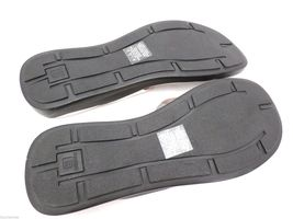 Kenneth Cole Reaction Pink Razzle Dazzle Thongs Flip Flops Sandals Womens 10 image 5