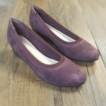 Clarks MALLORY WEDGE PUMP - $46.55