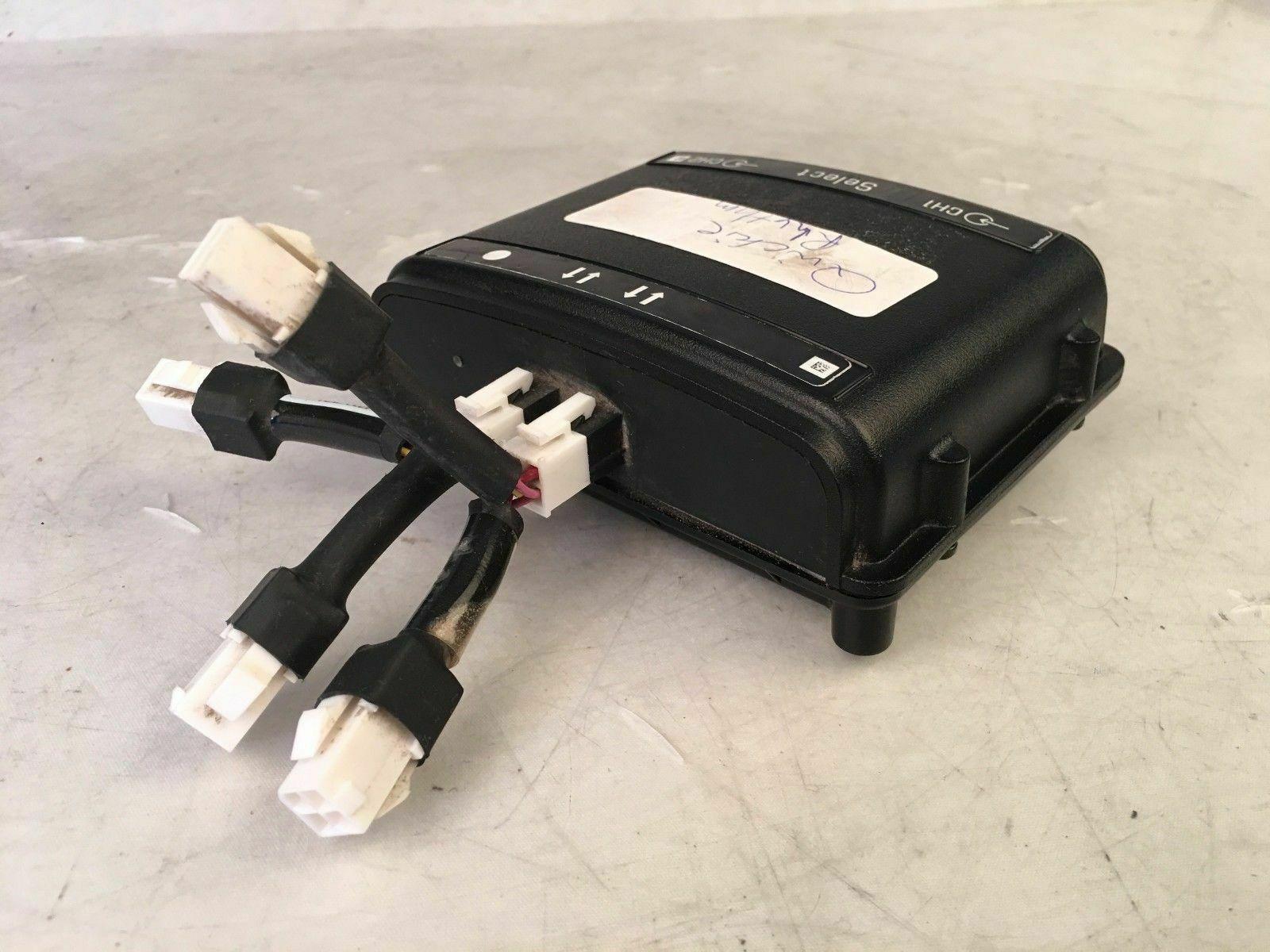 Sunrise Medical - Delphi - QR-ECM Switch Module - for Power Wheelchairs image 3